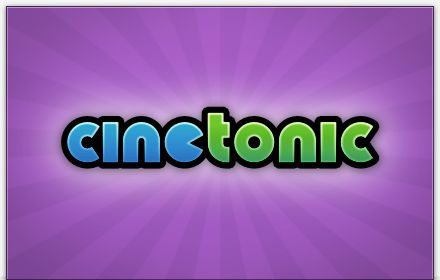 Cinetonic